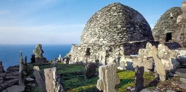 Great Skellig Island, Ireland