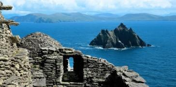 Little Skellig, Ireland