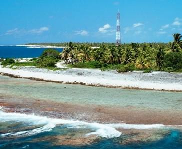 Archipelago of Tuamotu