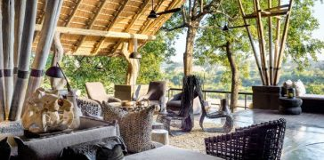 Singita Boulders Lodge