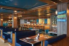 Jimmy Buffett's Margaritaville at Sea on Norwegian Bliss