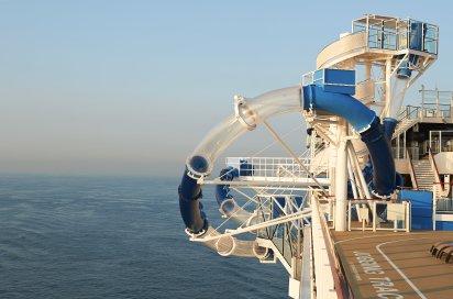 Ocean Loops on Norwegian Bliss